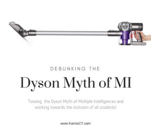 debunking the dyson myth