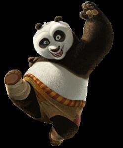 Kung Fu Panda understands differentiation's secret ingredient